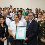 Certifican al IGP con el ISO 9001:2015