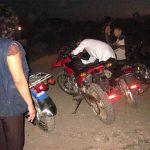 Madre de Dios: Dan 12 años de cárcel para dos ladrones de motocicletas