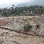 Sistemas de alerta temprana ante desastres naturales serán impulsados por el IGP
