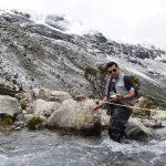 Vientos del mar impiden generación de lluvias en Ancash