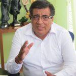 Alcalde de La Convención: Se necesitarán S/200 mil para reconstruir zona afectada por huaico
