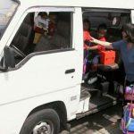 Asegúrese que la movilidad escolar que usará su hijo sea formal y segur