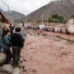 Cusco: Prosiguen labores de apoyo a población afectada en Santa Teresa