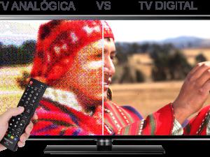 Apagón analógico ¿Qués es y cuándo comenzará en el Perú?