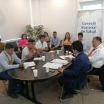 Ministra de Salud no atiende a pueblos indígenas de las cuatro cuencas