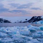 Antártida: Inusual deshielo en los días más calurosos registrados