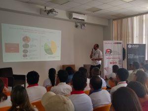 Impulsan competitividad del sector industrial forestal peruano