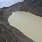 Cusco: «Avalancha mixta» ocasionó aluvión que afectó a Santa Teresa