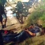Prisión preventiva a sujeto que circulaba con arma en Puerto Maldonado