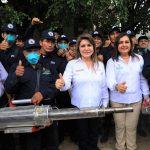 San Martín: Autoridades prosiguen lucha contra el dengue