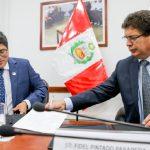 San Martín: Invertirán S/ 845 mil para actividad piscícola en Tocache
