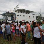 Inician campañas de acción social en Loreto