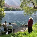 Fallo constitucional protege laguna Mamacocha en Arequipa