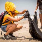 Limpiarán playa Conchán, una de las más contaminadas del país