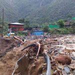 Más de 900 distritos de la sierra en riesgo por huaicos