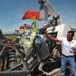 San Martín: Arroceros de Rioja disminuirán costos de producción