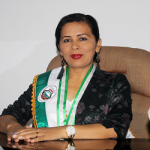 Ucayali: Alcaldesa de Yarinacocha encabezará movilización por Día Internacional de la Mujer