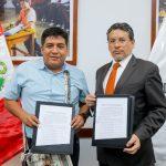 Vraem: Invierten S/ 1.5 millones para mejorar productividad de café y cacao