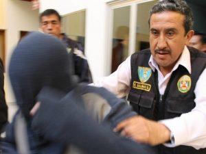 Fiscalía de Tambopata logra prisión preventiva para carterista motorizado