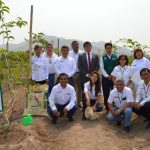 Realizan abonamiento de cultivos con guano de isla en seis regiones