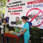 Cusco: La Convención alcanzó los 261 casos de dengue
