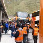 Antamina garantiza seguridad de empleados tras establecimiento de estado de emergencia