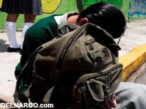 México: Escuelas suspendieron actividades casi 200 veces por narcoviolencia