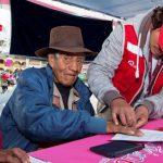 Cronograma de pagos para beneficiarios de Pensión 65 en Ayacucho