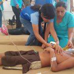 Vraem: Fortalecerán servicios en el centro de salud de Pichari