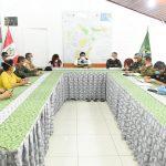 Loreto: Gobernador regional plantea que toque de queda empiece a la 1:00 pm.