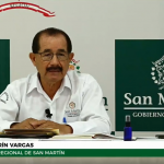 Reportan el primer fallecimiento por coronavirus en San Martín