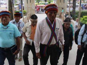 Pueblo Achuar del Pastaza (Fenap) toma medidas ante el Covid-19