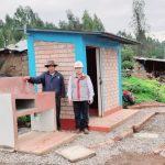 Ayacucho: Centro poblado de Ccactus Urcco tendrá agua potable por primera vez