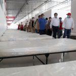 Ministro Yáñez impulsa reforzamiento del aislamiento social en Piura