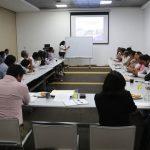 Gerentes ediles de gestión ambiental de Lima debaten sobre gestión de residuos sólidos