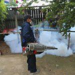 Confirman que Madre de Dios redujo casos semanales de dengue de 500 a 100
