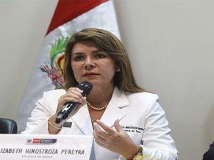 Minsa llama a la calma para combatir presencia del coronavirus en el Perú