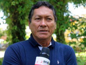 Loreto: Gobernador regional reporta dos fallecidos por coronavirus