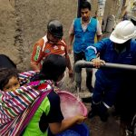 Día Mundial del Agua y el estado de emergencia generado por la pandemia