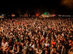 'Festival Selvámonos' agotó los «early bird» para su edición de este año