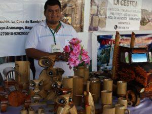 Amazonía del Perú, Colombia y Ecuador se beneficiará con proyecto Bambuzonía