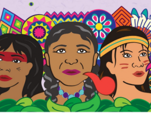 México: Mujeres indígenas suscriben declaración política contra las violencias
