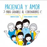 ¿Qué hacer si nuestros hijos presentan síntomas del coronavirus?