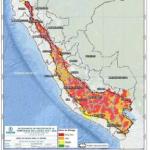 Unos 921 distritos están en riesgo muy alto y alto de aluviones