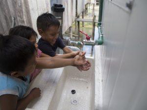 Loreto: Invertirán más de S/ 69 millones en proyectos de agua y saneamiento
