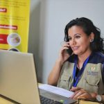 San Martín: Habilitan central telefónica para recibir casos del Covid-19