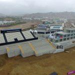 Centro deportivo de surf de Punta Rocas será destinado temporalmente al Minsa