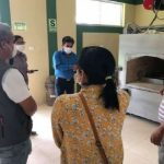 San Martín: Usarán crematorio de universidad para incinerar fallecidos por Covid-19