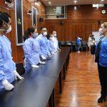 Médicos extranjeros ya son parte de EsSalud para enfrentar la pandemia