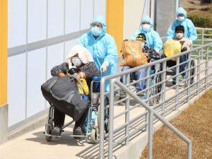 Crean equipo especial para descongestionar hospitales